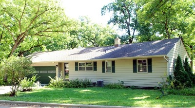 Single Family Home New: 1707 Kings Highway