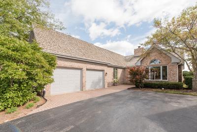 Lakewood Single Family Home For Sale: 9403 Loch Glen Court