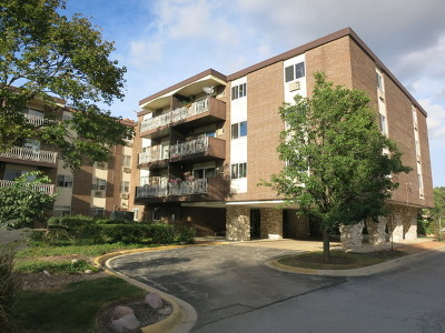 Lombard Condo/Townhouse For Sale: 1311 South Finley Road #209