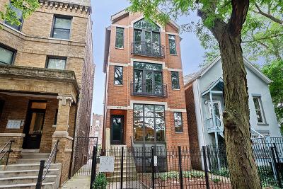 Chicago IL Condo/Townhouse New: $459,000