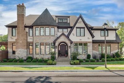 Elmhurst Single Family Home For Sale: 344 West Vallette Street