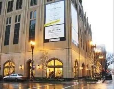 Chicago IL Condo/Townhouse New: $710,000