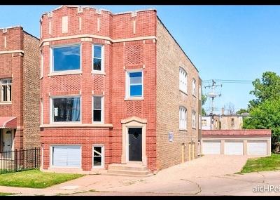 Chicago IL Multi Family Home New: $315,000