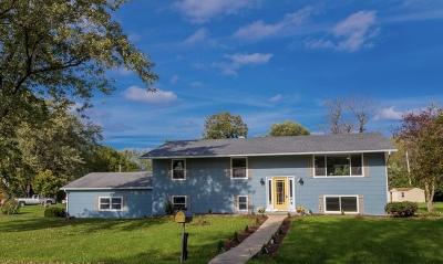 Wheaton Single Family Home For Sale: 26w342 Bud Court