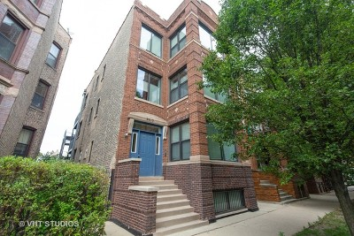 Chicago IL Condo/Townhouse New: $399,000