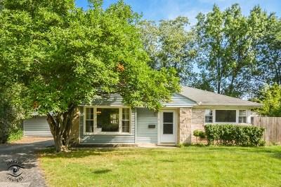 Single Family Home New: 6 Minocqua Court