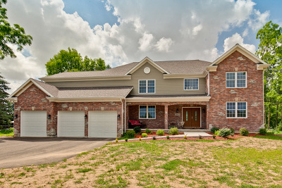Spring Grove Single Family Home For Sale: 1521 Augusta Way