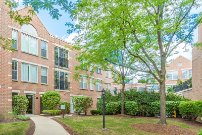 Glenview Condo/Townhouse New: 1625 Glenview Road #211