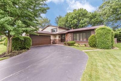 Arlington Heights IL Single Family Home New: $329,000