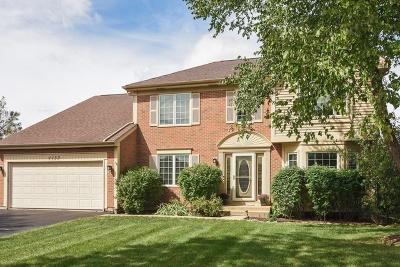 Barrington Single Family Home New: 1133 Berkshire Lane