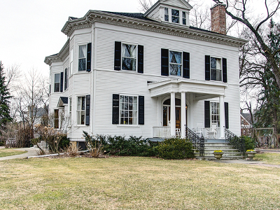 Hinsdale Single Family Home For Sale: 244 East 1st Street