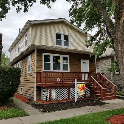 Berwyn Single Family Home New: 2814 Highland Avenue