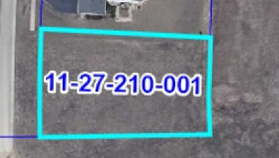 Ogle County Residential Lots & Land For Sale: 1107 Illinois Street