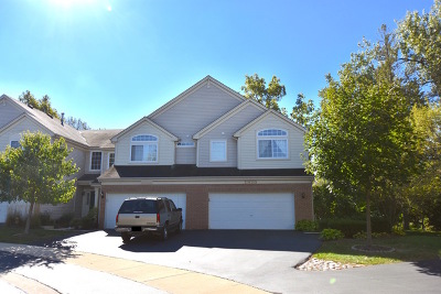 Lombard Condo/Townhouse New: 21w509 Tanager Court