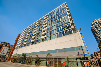Chicago Condo/Townhouse Re-Activated: 630 North Franklin Street #709