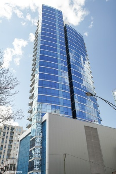 Chicago Condo/Townhouse New: 110 West Superior Street #1504