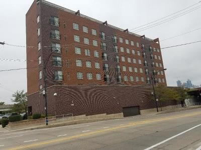 Chicago Condo/Townhouse New: 2272 South Archer Avenue #2G