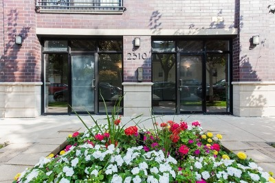 Chicago Condo/Townhouse New: 2310 West Nelson Street #301