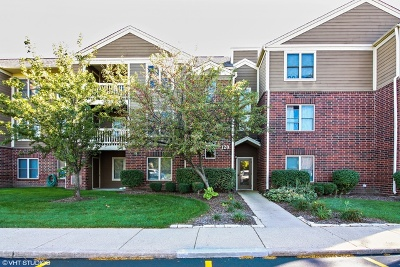 Bloomingdale Condo/Townhouse For Sale: 120 Glengarry Drive #7-312