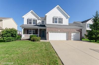 Shorewood Single Family Home For Sale: 1218 Vertin Boulevard