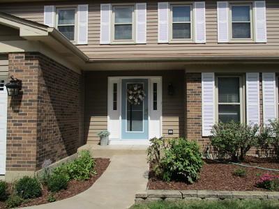 Naperville IL Single Family Home New: $409,000