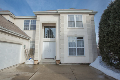 Northbrook Single Family Home New: 2561 Joshua Lane