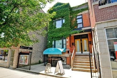 Multi Family Home For Sale: 3714 North Southport Avenue