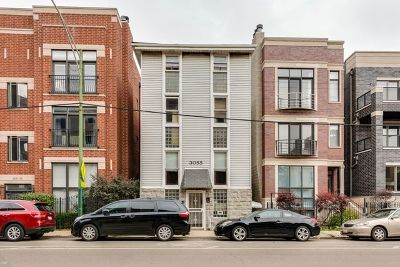 Multi Family Home Contingent: 3055 North Clybourn Avenue