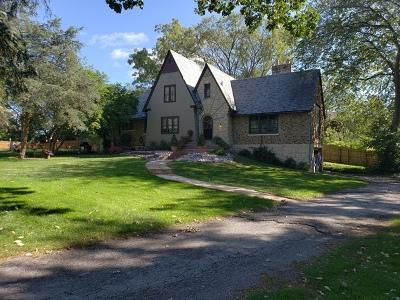 Midlothian Single Family Home For Sale: 14625 Laporte Avenue