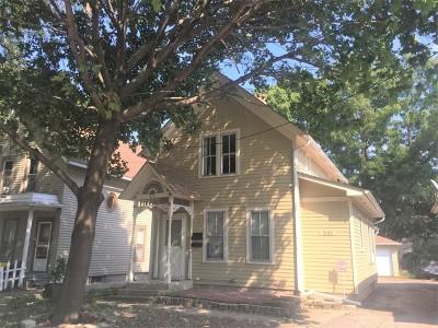 Elgin IL Multi Family Home New: $150,000