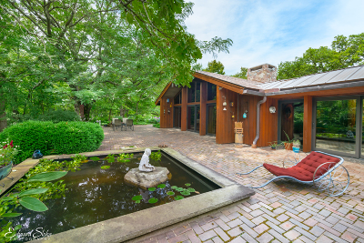 Mc Henry County Single Family Home For Sale: 2109 Paulson Road