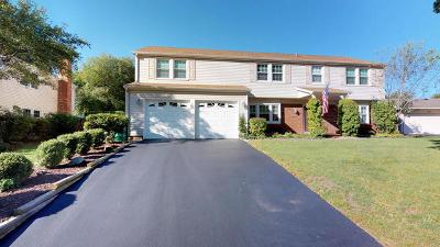 Buffalo Grove Single Family Home New: 326 Regent Drive