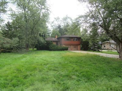 Northbrook Single Family Home New: 4063 Sunset Lane