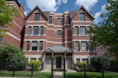 Chicago Condo/Townhouse New