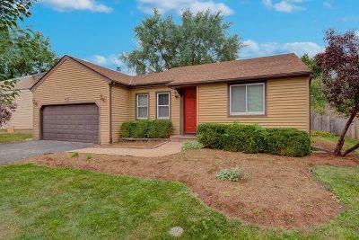 Aurora Single Family Home New: 2675 Fieldstone Court