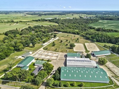 Mc Henry County Single Family Home For Sale: 7713 Tryon Grove Road