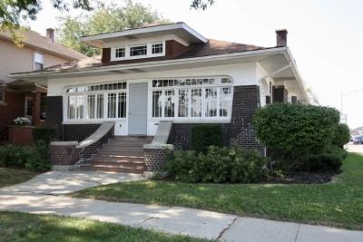 Joliet Commercial For Sale: 1 Manor Court