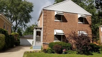 Broadview Single Family Home For Sale: 2340 South 14th Avenue