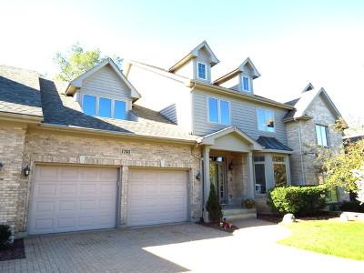 Bartlett Condo/Townhouse Price Change: 1765 Rizzi Lane