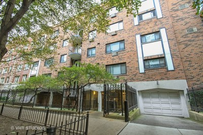 Condo/Townhouse Contingent: 2336 North Commonwealth Avenue #301