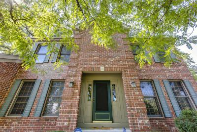 Lisle Single Family Home For Sale: 4622 Devon Avenue