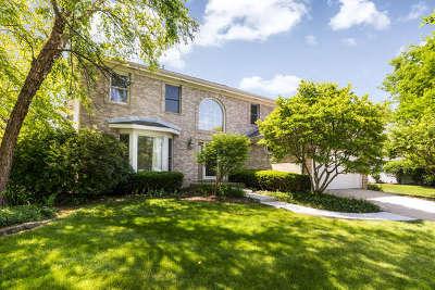 Ashbury Single Family Home Price Change: 1775 Frost Lane
