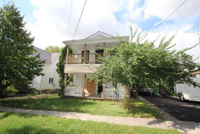 Harvard Single Family Home For Sale: 406 Garfield Street