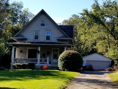 Lisle Single Family Home For Sale: 641 Front Street