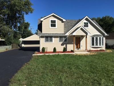 Melrose Park Single Family Home For Sale