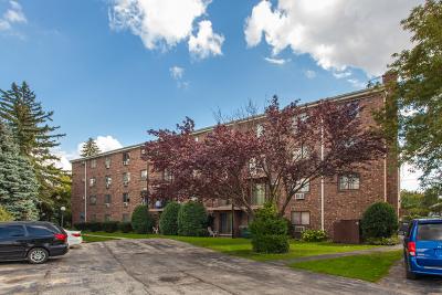 Condo/Townhouse For Sale: 2218 North Newland Avenue #208