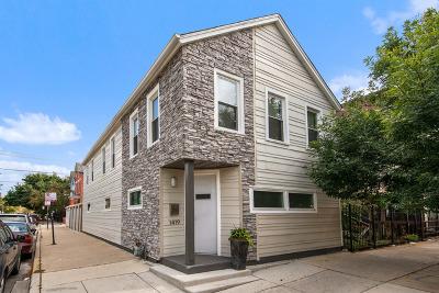 Single Family Home For Sale: 1419 North Paulina Street