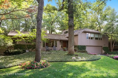 Highland Park Single Family Home For Sale: 912 Stonegate Drive