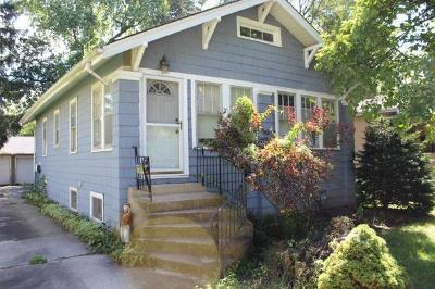 Elmhurst Single Family Home Contingent: 263 South Pick Avenue
