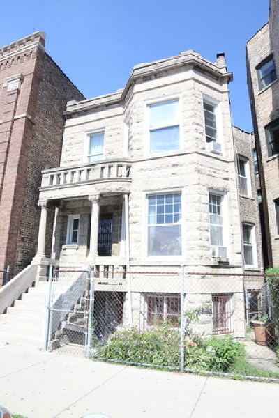 Multi Family Home For Sale: 2912 West North Avenue